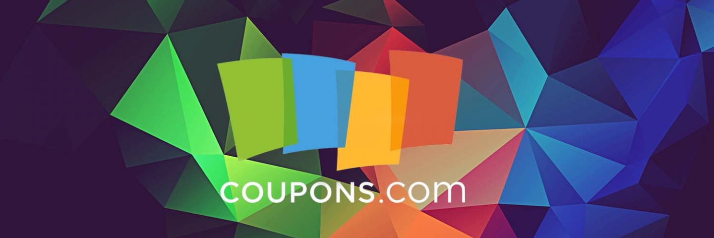 COUPONS.COM – MORE FOR TODAY
