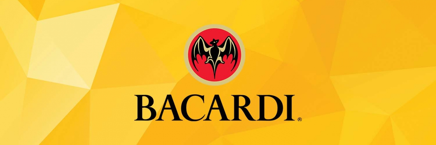 BACARDI-LIMON TURN UP